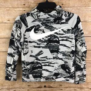 Nike Dri-Fit Boys Hoodie